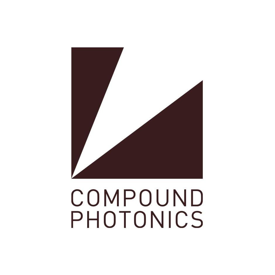 Compound Photonics: Branding & Website - Logo