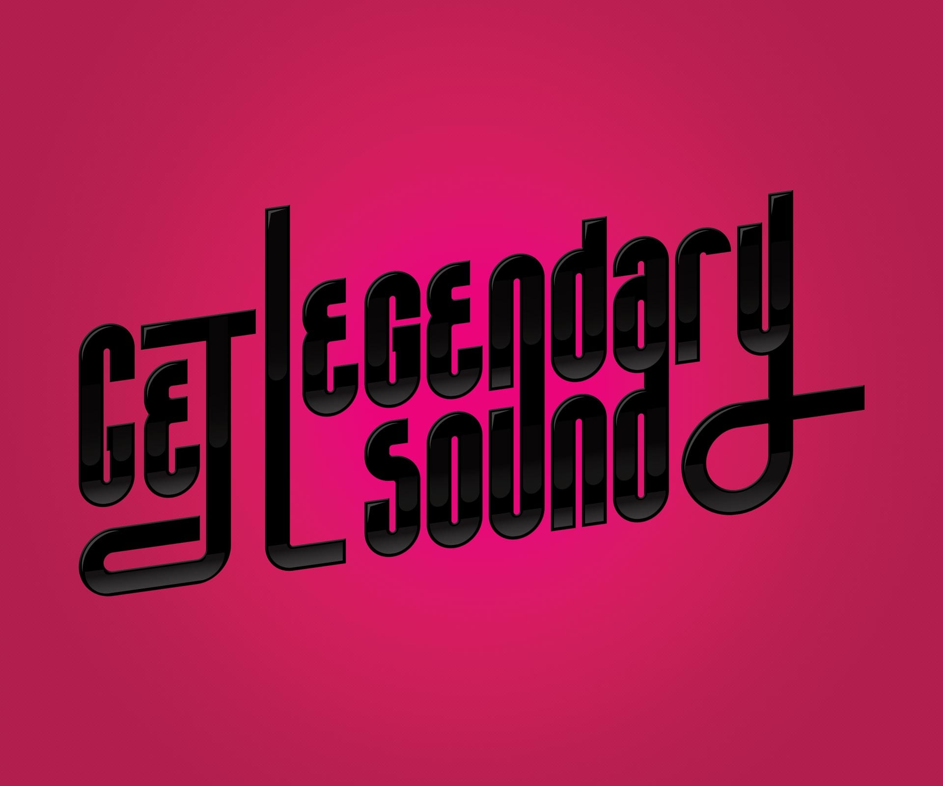 Illustration: Music - Get Legendary Sound